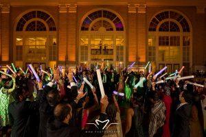 Top 9 DFW Indian Wedding Venues
