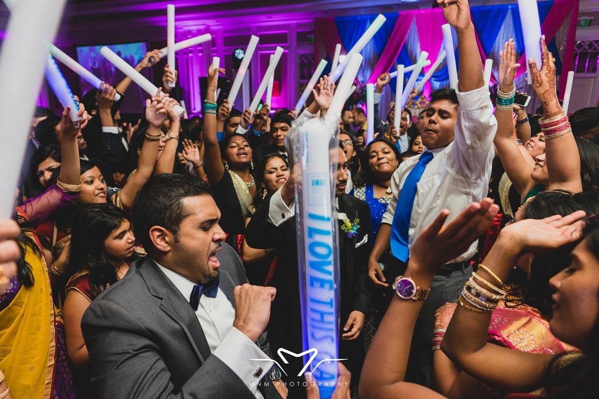 Plano Indian Wedding Venues
