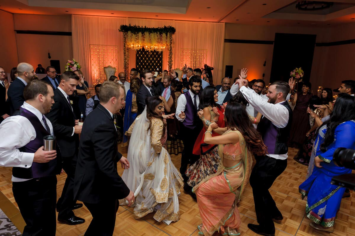 Fort Worth Indian Wedding Venues