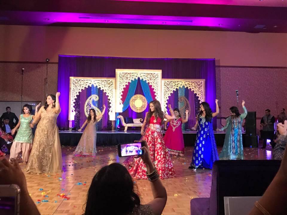 Frisco Indian Wedding Venues